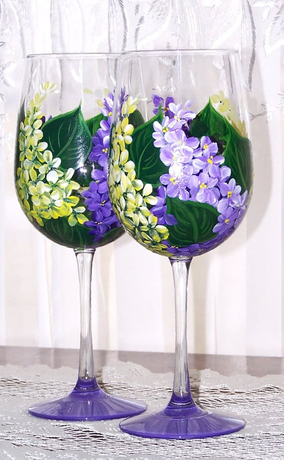 Learn The Basic Tips and Tricks on How To Paint Glass ...