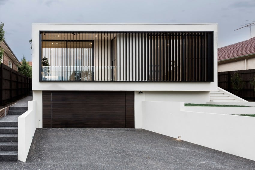 Lubelso Home Designs Elegant Minimalist Contemporary Home homesthetics (1)
