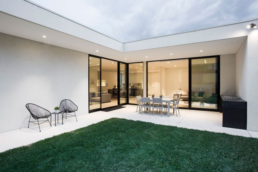 Lubelso Home Designs Elegant Minimalist Contemporary Home homesthetics (4)