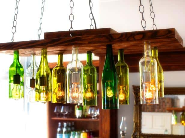 Orginal-Chandelier-Made-From-Wine-Bottles
