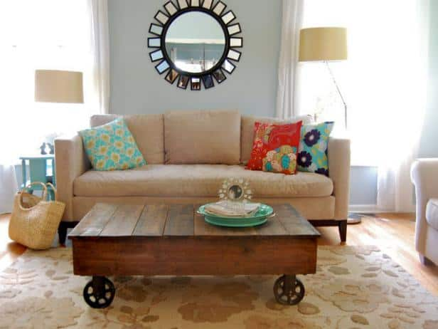 Simple Free DIY Coffee Table Plans homesthetics (1)