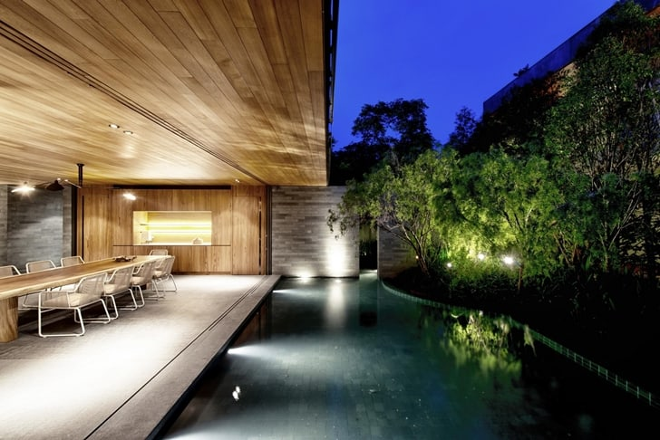 WALL-HOUSE-Live-with-Nature-Modern-Mansion-in-Singapore-Embedded-in-Vegeation-by-FARM-Architects-on-homesthetics-20