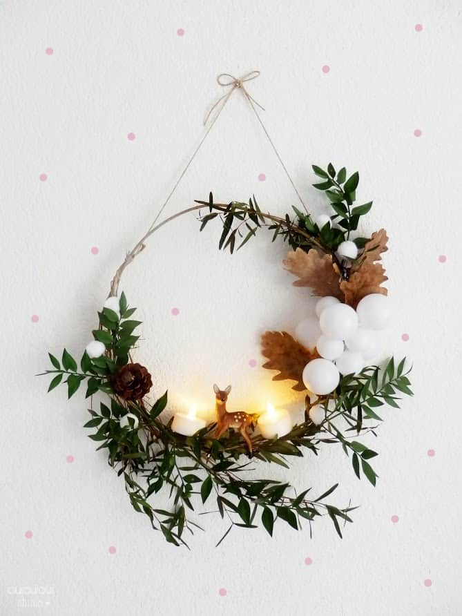 gorgoeus wreath homesthetics