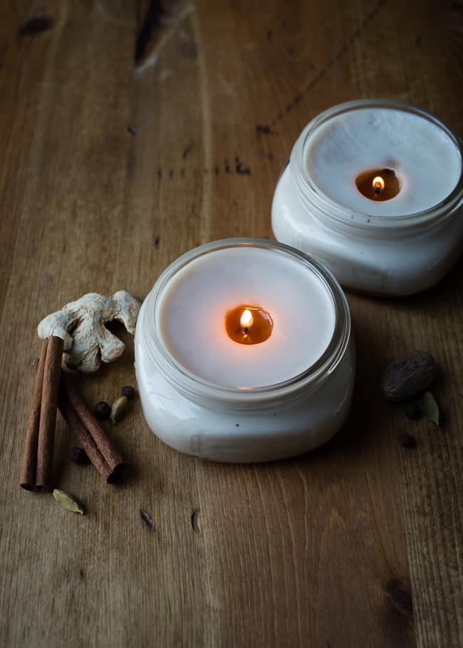 scneted candle craft to do at home homeshetics