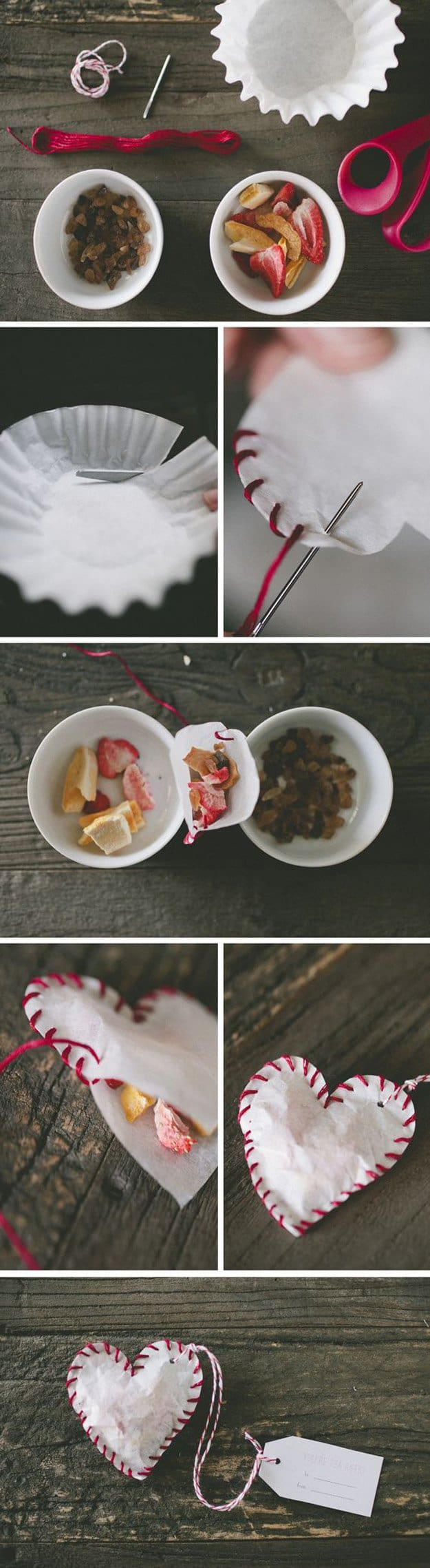tea bags crafts to do at home homesthetics