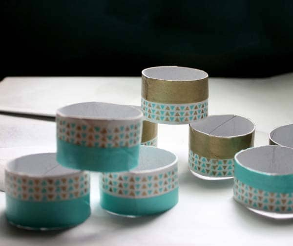 toilet papers DIY-Napkin-Rings