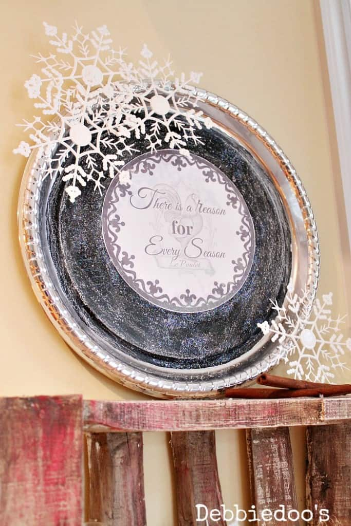 winter-wall-platter-from-the-dollar-tree