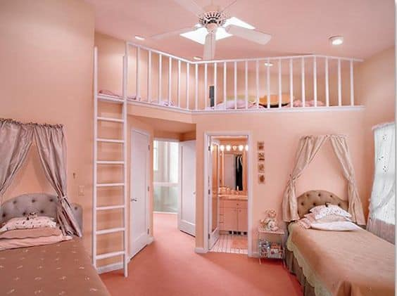 18 Teenage Girl Bedroom Ideas 2 Homesthetics Inspiring Ideas For Your Home