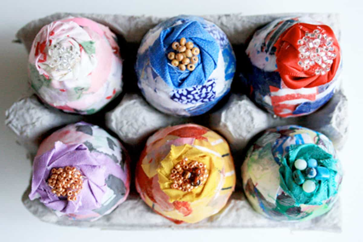 22-recycled-fabric-scrap-faberge-egg-easter-crafts