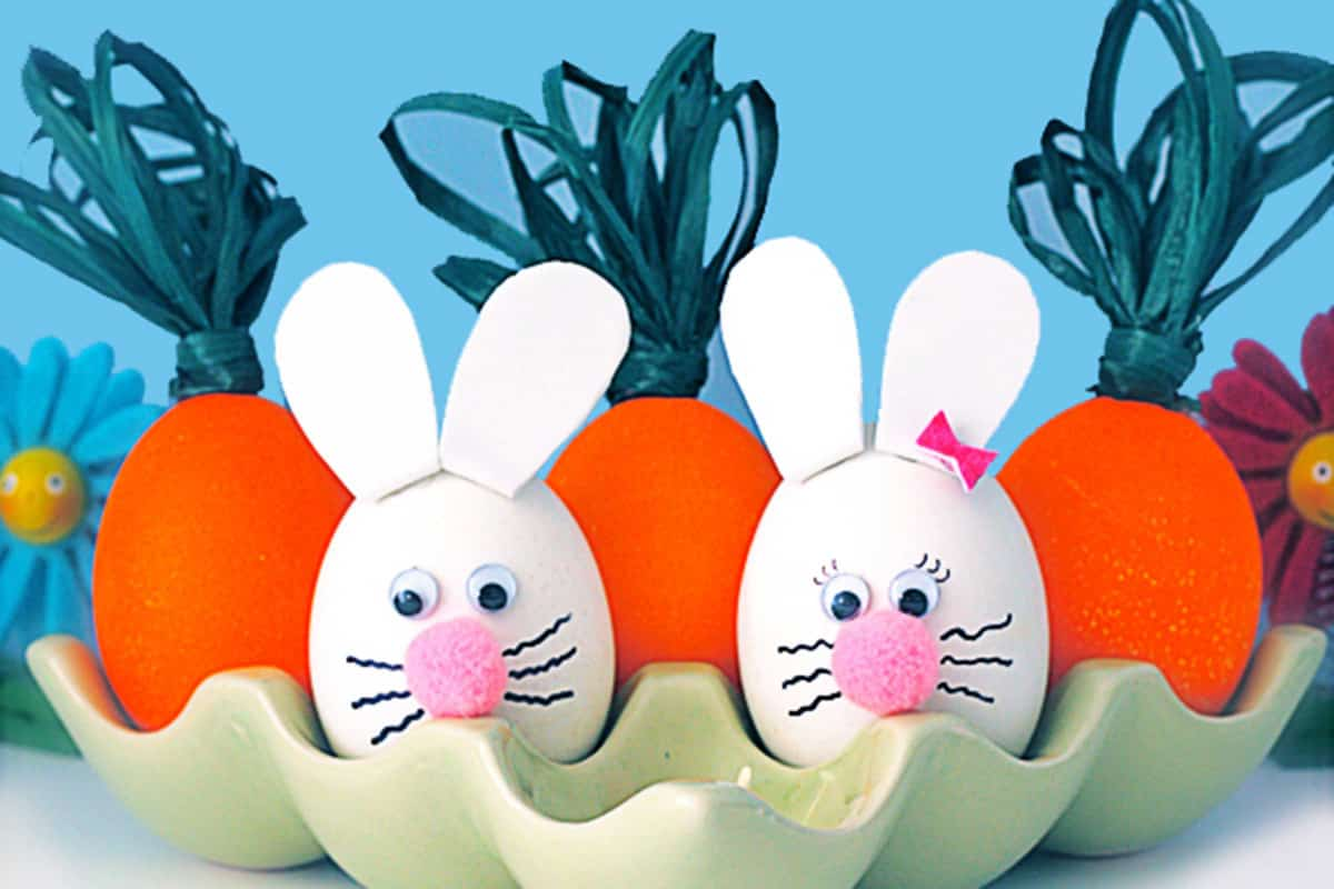 27-creative-easter-bunny-and-carrot-eggs-easter-crafts