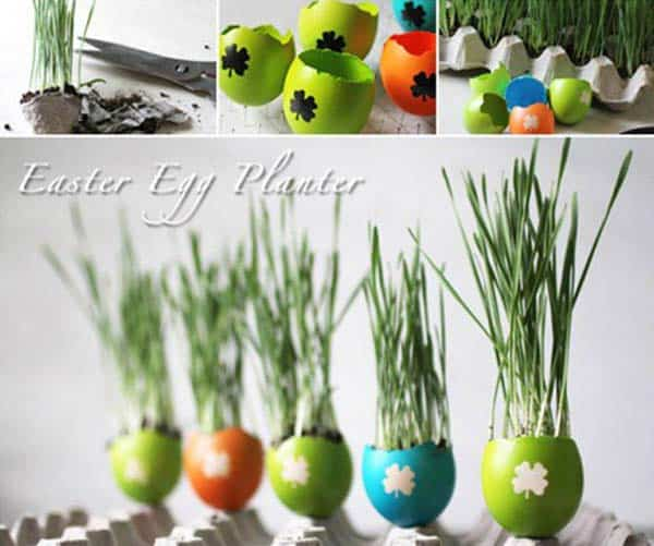 30-Superb-Inexpensive-Easy-Easter-Crafts-For-Your-Decor (10)