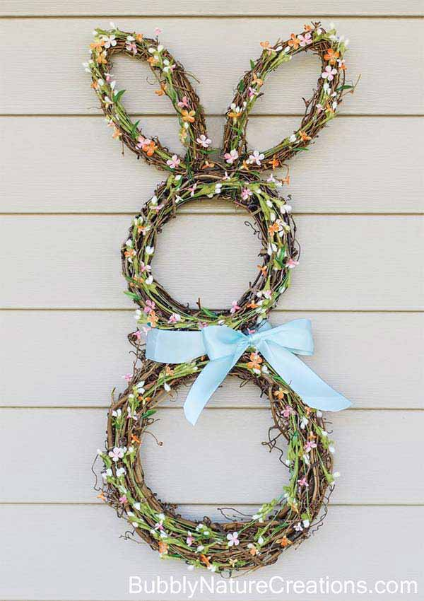 30-Superb-Inexpensive-Easy-Easter-Crafts-For-Your-Decor (12)