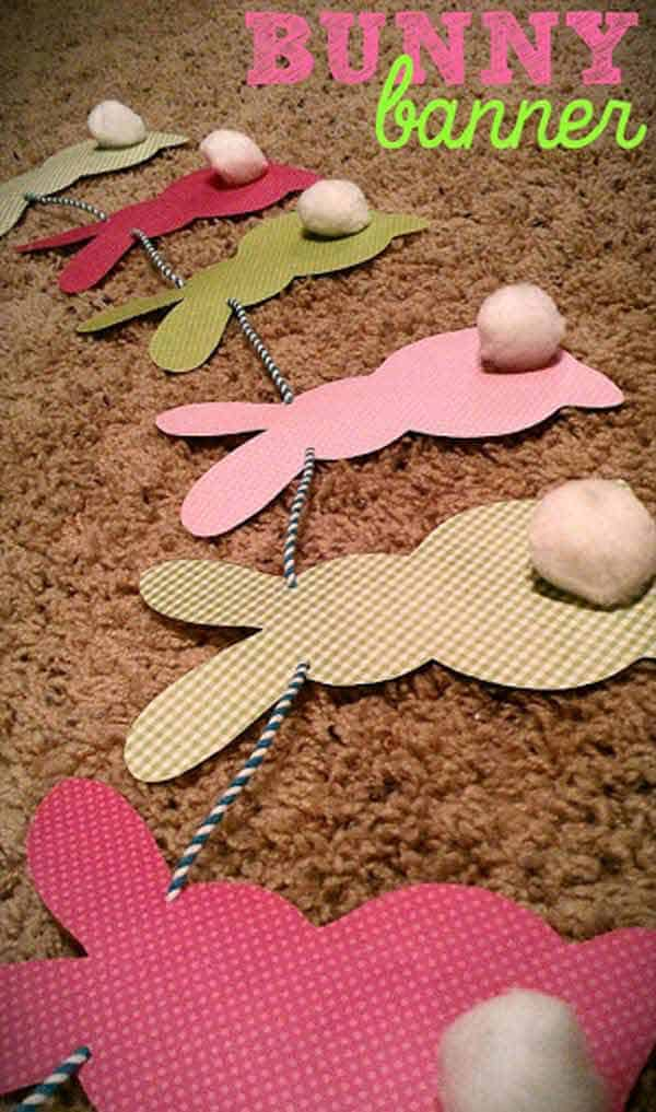30-Superb-Inexpensive-Easy-Easter-Crafts-For-Your-Decor (17)