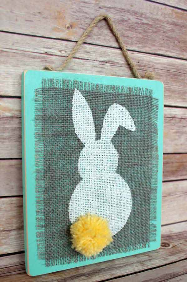 30-Superb-Inexpensive-Easy-Easter-Crafts-For-Your-Decor (23)