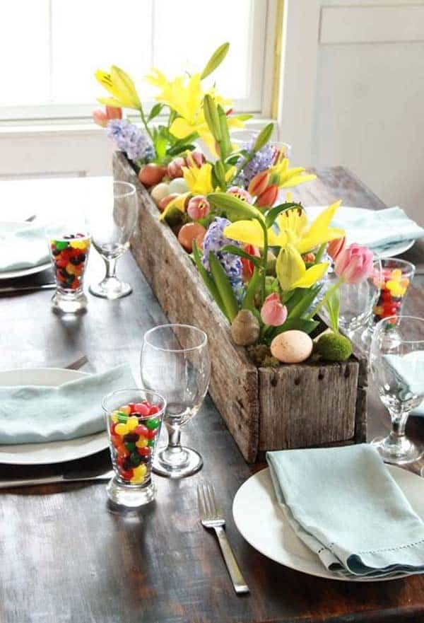 30-Superb-Inexpensive-Easy-Easter-Crafts-For-Your-Decor (24)