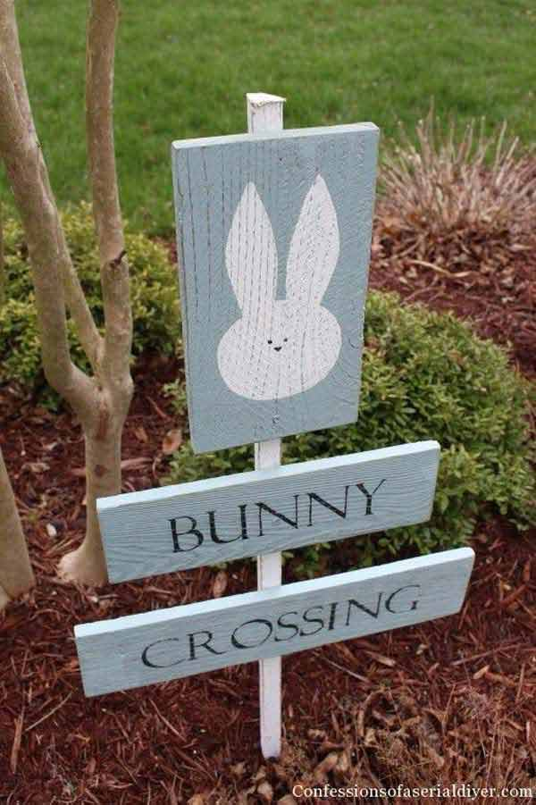 30-Superb-Inexpensive-Easy-Easter-Crafts-For-Your-Decor (27)
