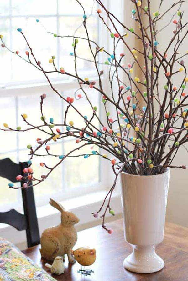 30-Superb-Inexpensive-Easy-Easter-Crafts-For-Your-Decor (28)