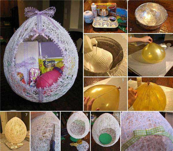 30-Superb-Inexpensive-Easy-Easter-Crafts-For-Your-Decor (3)