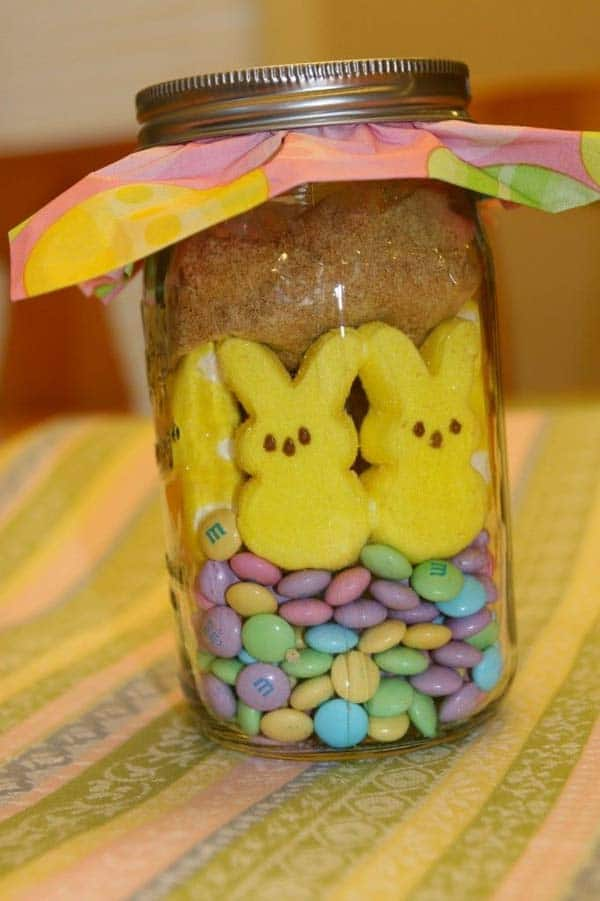 38 easy diy easter crafts to brighten your home homesthetics 38 easy diy easter crafts to brighten your solutioingenieria Gallery