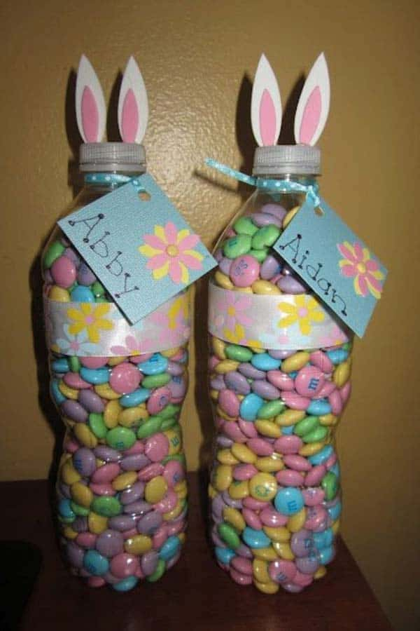38 easy diy easter crafts to brighten your home homesthetics 38 easy diy easter crafts to brighten your negle Gallery