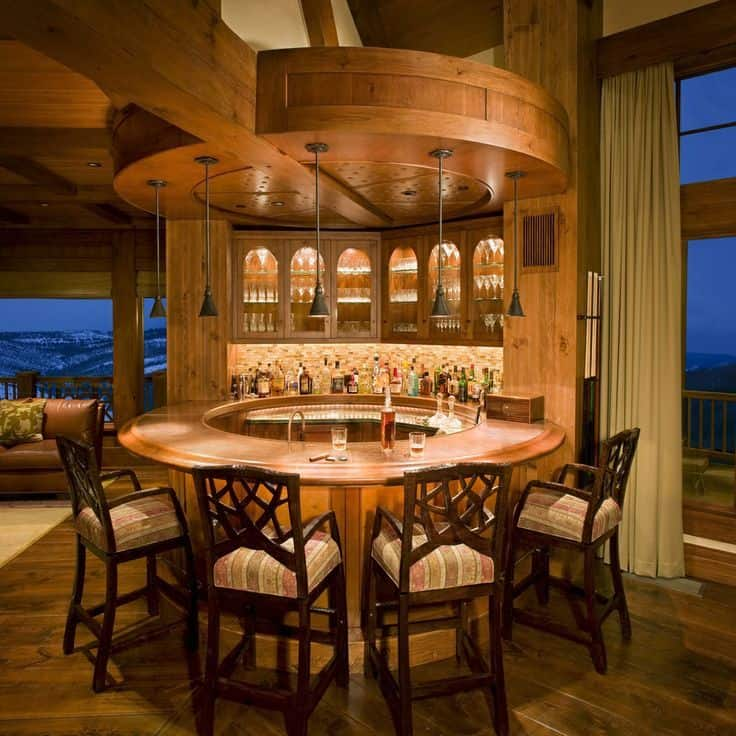 Diamond Star Ranch In Eagle, Colorado - Style Estate -