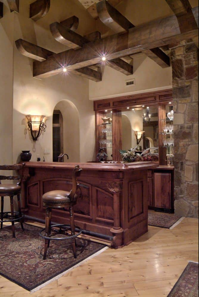 home bar designs 52 splendid home bar ideas to match your entertaining 11384