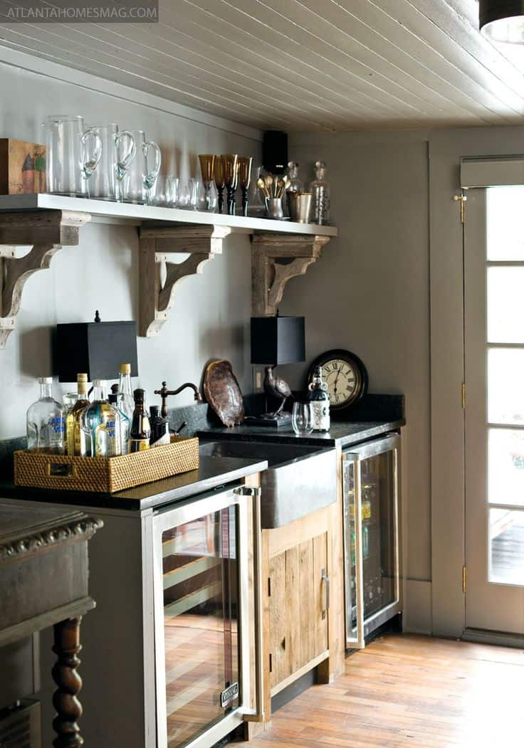 Nice Home Bar Space