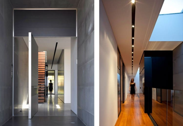Concrete Beach Home in Israel Designed by Pitsou Kedem Architect homesthetics (6)