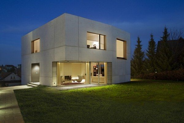 House from Atelier St Showcasing Beautiful Simplicity in Cainsdorf (6)
