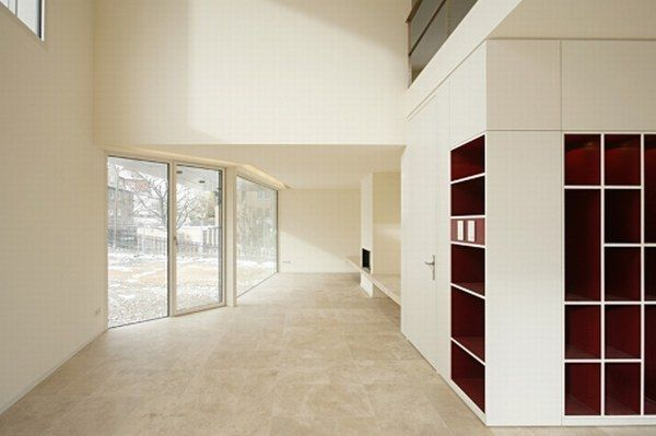 House from Atelier St Showcasing Beautiful Simplicity in Cainsdorf (9)