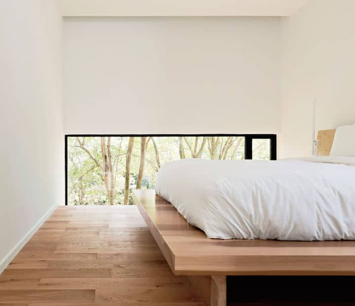 Minimal Wood and Concrete Composition by By Robertson Design (12)