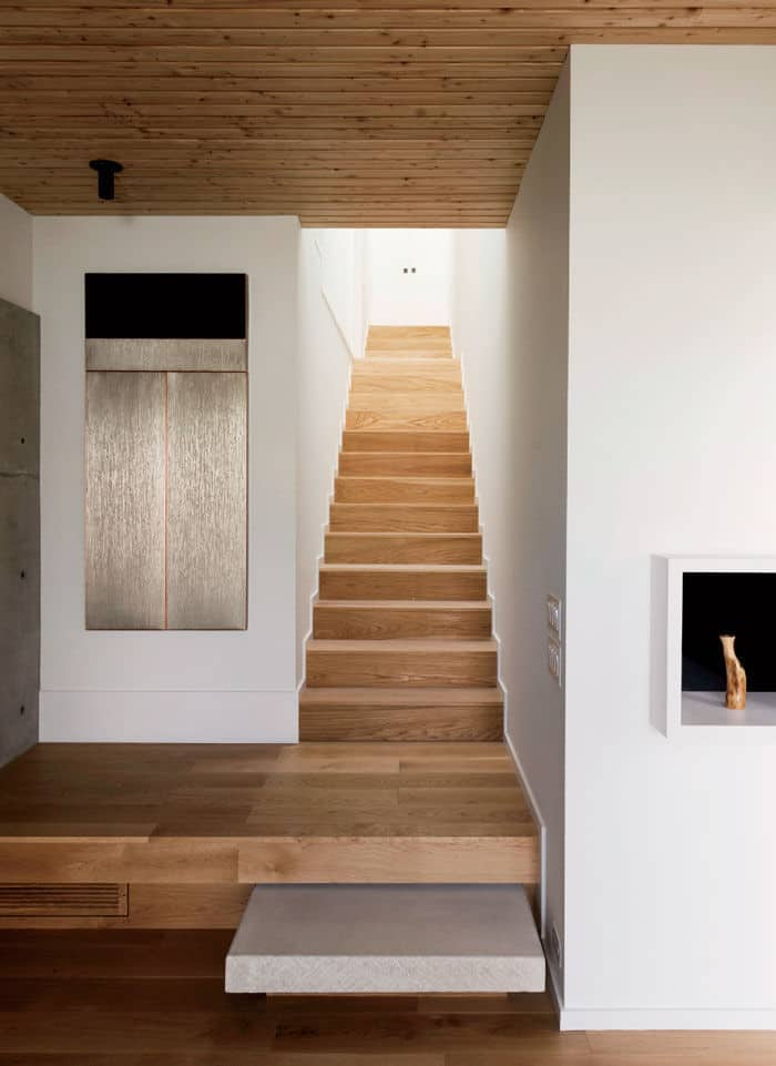 Minimal Wood and Concrete Composition by By Robertson Design (13)