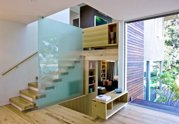 Redesdale Residence - Stunning Modern Home in Los Angeles (8)