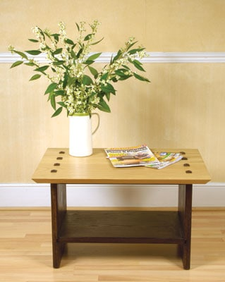 Simple Free DIY Coffee Table Plans homesthetics (2)
