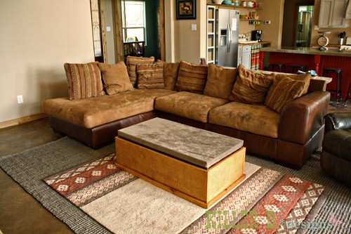 Simple Free DIY Coffee Table Plans homesthetics (3)