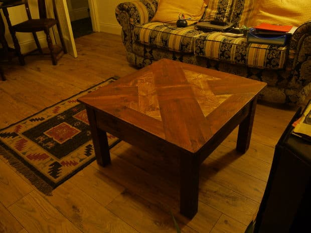 Simple Free DIY Coffee Table Plans homesthetics (6)