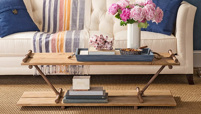 pipe coffee table hom esthetics