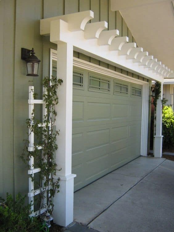 17 Curb Appeal Ideas To Enhance and Draw Attention To The Front Of Any Home (7)