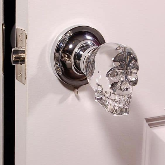 17 Unique And Interesting Door Knobs For An Appealing Front Door (14)