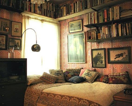 18 Teenage Bedroom Ideas Suitable For Every Girl 14 Homesthetics.