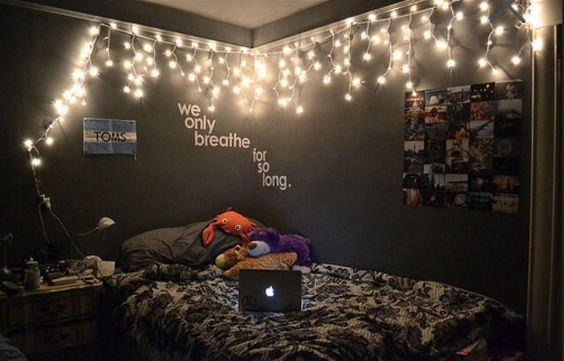 18 Teenage Bedroom Ideas Suitable For Every Girl (15)