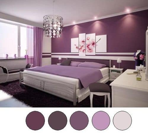 18 Teenage Bedroom Ideas Suitable For Every Girl (2)