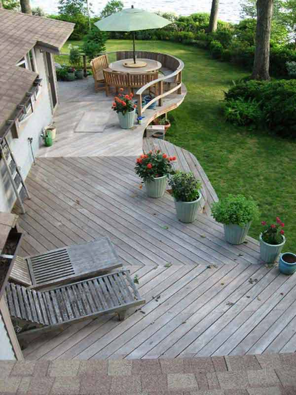 19 Stunning Low Budget Floating Deck Ideas For Your Home Homesthetics Decor  (1)