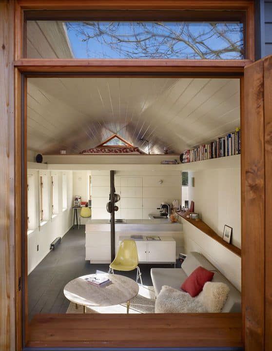 19 Ways To Transform Your Garage Into A Living Space (10)