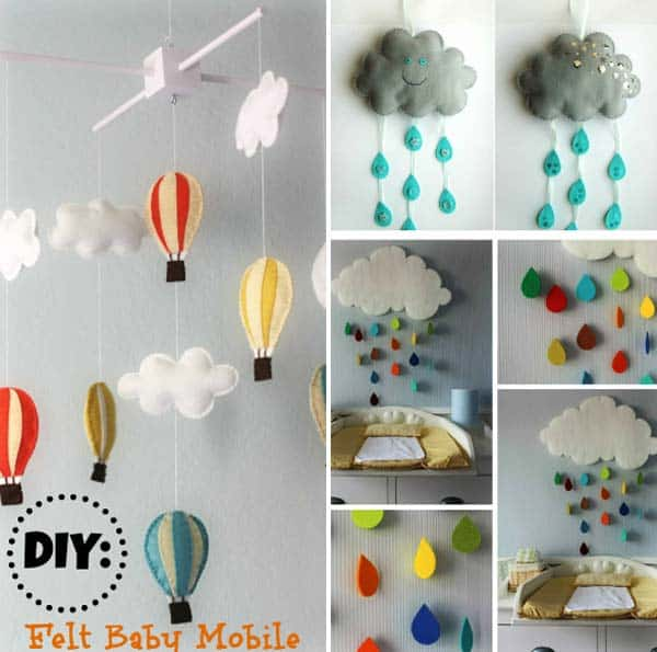 22 Simply Splendid Decor Baby Nursery Ideas to Consider homesthetics decor (17)