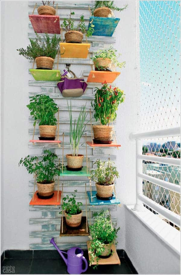 24 of The Most Beautiful Ideas on Indoor Mini Garden to Collect homesthetics (12)