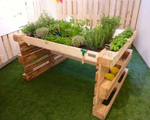 24 of The Most Beautiful Ideas on Indoor Mini Garden to Collect homesthetics (13)