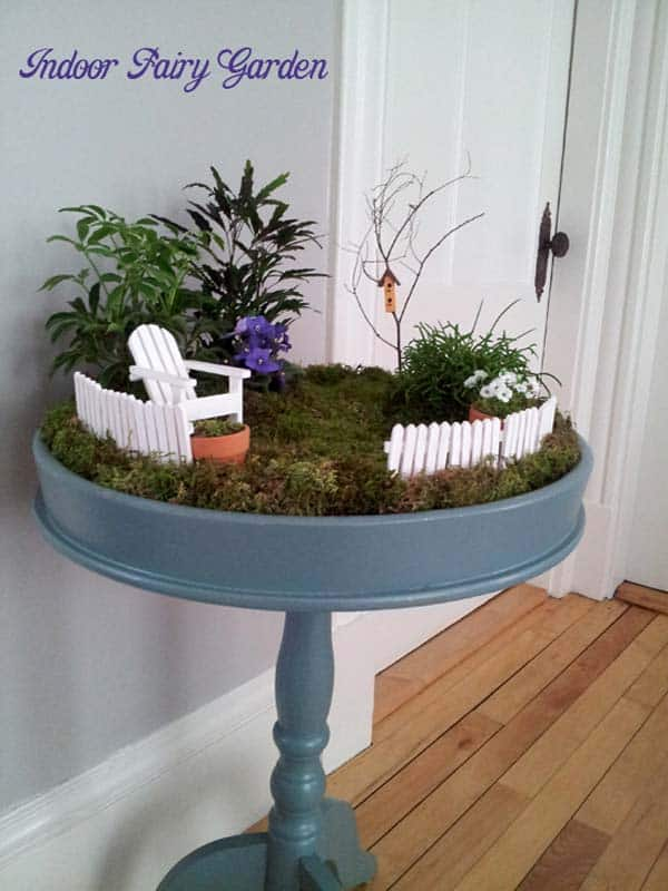 24 Of The Most Beautiful Ideas On Indoor Mini Garden To Collect  Homesthetics (14)
