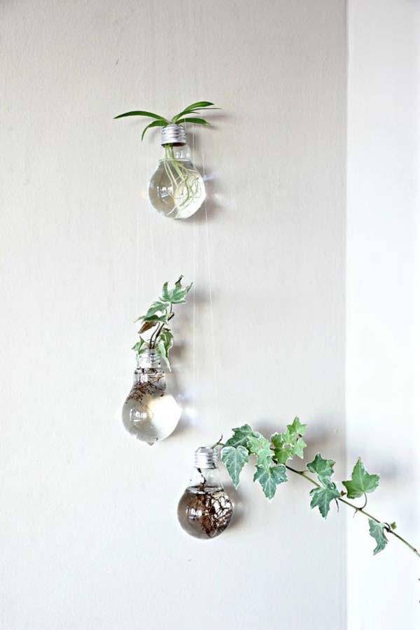 24 of The Most Beautiful Ideas on Indoor Mini Garden to Collect homesthetics (17)
