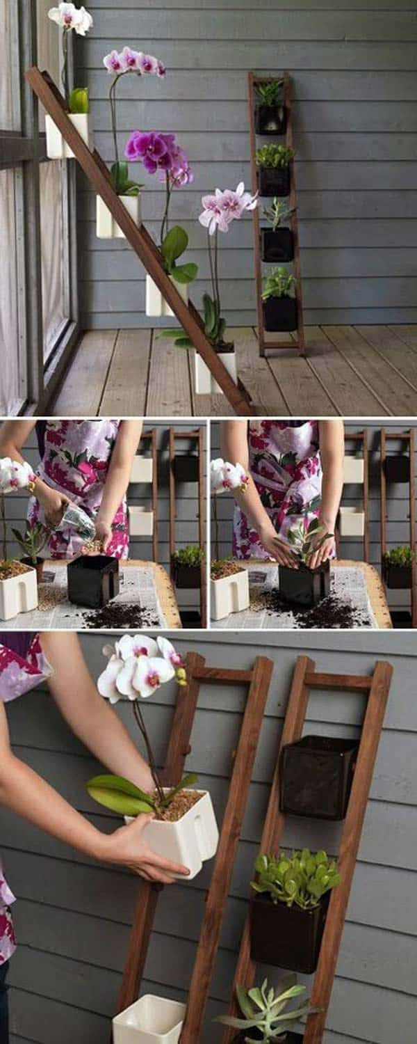 24 of The Most Beautiful Ideas on Indoor Mini Garden to Collect homesthetics (22)
